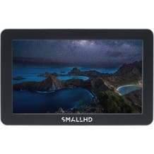 SmallHD FOCUS Pro OLED 3G-SDI Monitor for The RED KOMODO Cinema Camera