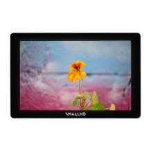 SmallHD INDIE 7 - 7-Inch Touchscreen On-Camera Smart Monitor