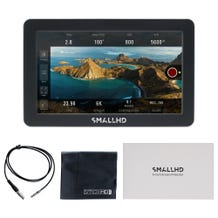 SmallHD FOCUS Pro Monitor Kit for RED DSMC2/KOMODO