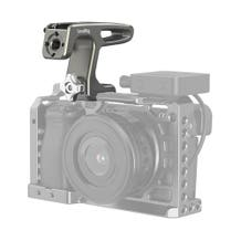 SmallRig Mini Top Handle for Lightweight Cameras (NATO Clamp)
