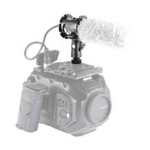 SmallRig Universal Microphone Shockmount