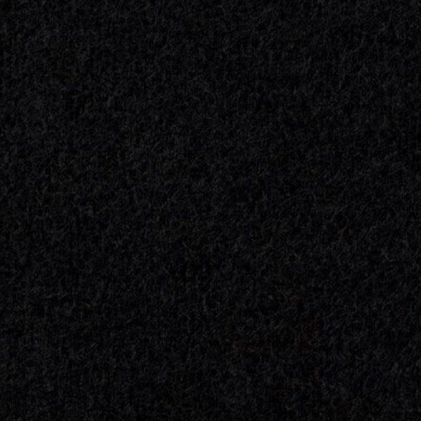 "Filmtools 12 x 12"" Moleskin Adhesive-Backed Fabric - Black"