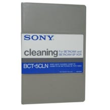 Sony Head Cleaning Tape for Betacam SP