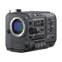 Sony FX6 Cinema Line Full-frame Cinema Camera - Body Only
