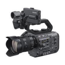 Sony FX6 Cinema Line Full-frame Cinema Camera with 24-105mm Lens Kit