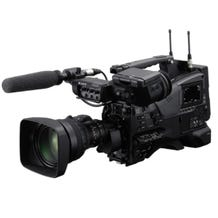 Sony PXW-Z750 4K CMOS 2/3 Type Shoulder Mount Professional Camcorder