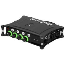 Sound Devices - MixPre-6 II Audio Recorder