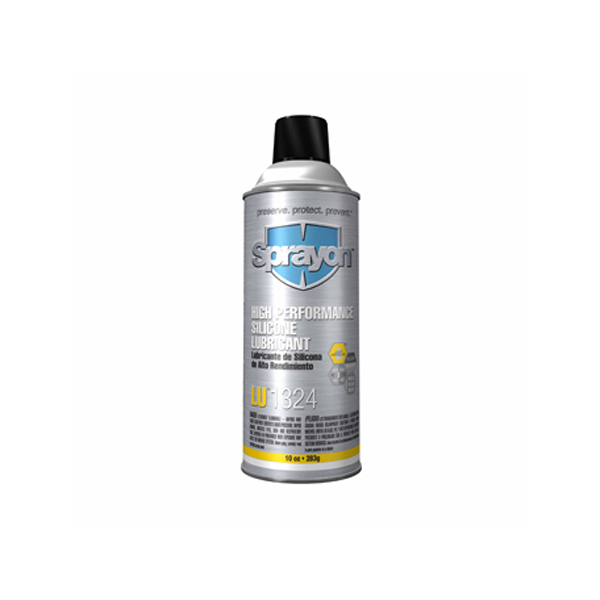 Sprayon Premium Silicone Lube - 10 oz