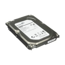"Seagate Barracuda 3.5"" 7200 RPM Internal Hard Drive (Various Memory Capacities)"