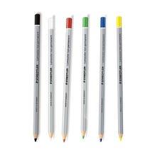 Staedtler Lumocolor Omnichrom Non Permanent Marking Pencils - 6 Colors