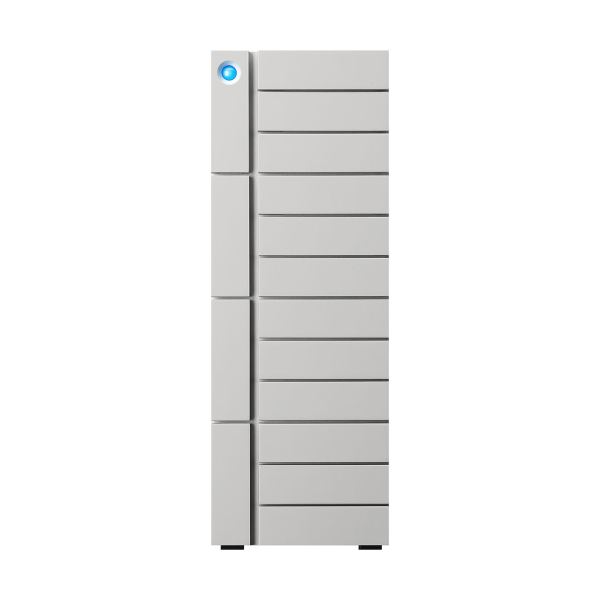 LaCie 12big Thunderbolt 3 RAID Array (Various)