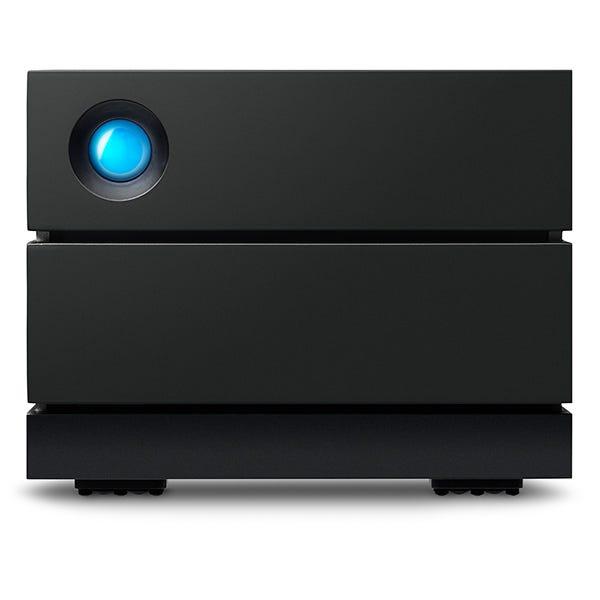 LaCie 16TB 2big USB 3.1 Type-C RAID Drive