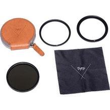 Syrp 67mm Variable Neutral Density Filter Kit
