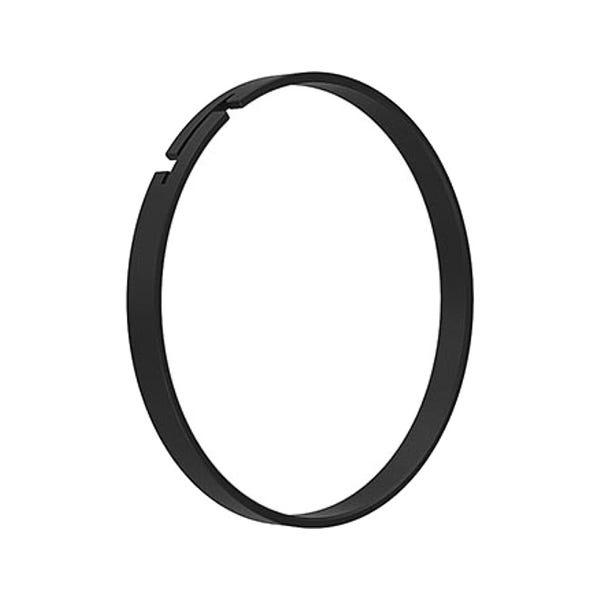 """Bright Tangerine 150mm-143mm Donut Adapter Ring for Viv and Viv 5"""""""