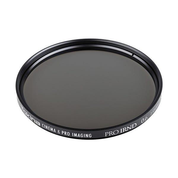 Tokina 127mm PRO IRND 0.6 Filter - 2 Stop