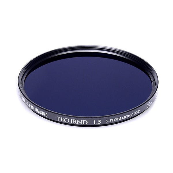 Tokina 95mm Cinema PRO IRND 1.5 Filter - 5 Stop