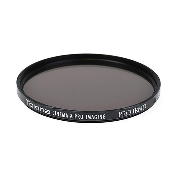 Tokina 127mm Cinema PRO IRND 2.1 Filter - 7 Stop
