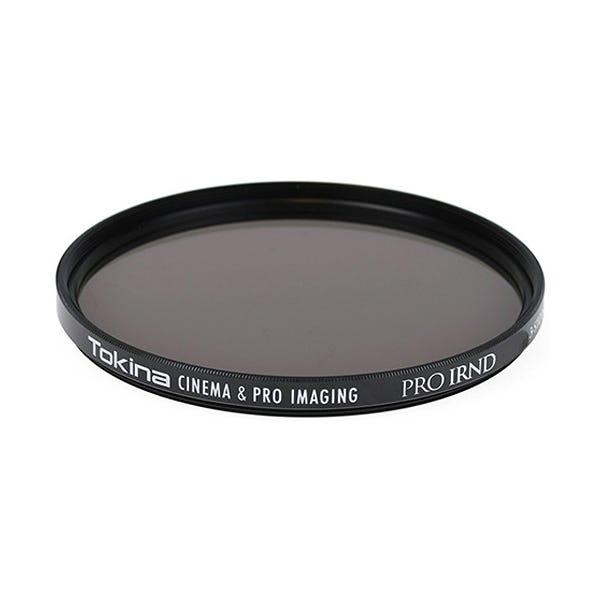 Tokina 86mm Cinema PRO IRND 2.4 Filter - 8 Stop