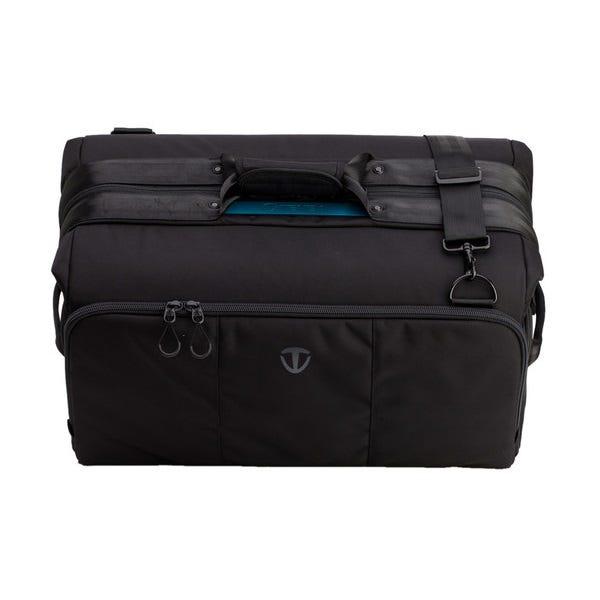Tenba Cineluxe Video Shoulder Bag 24 - Black