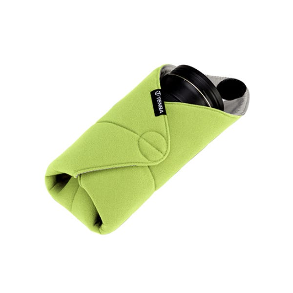 "Tenba Tools 12"" Protective Wrap - Lime"