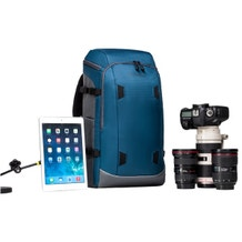 Tenba Solstice 20L Backpack - Blue