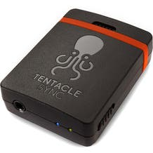 Tentacle Sync Sync E Timecode Generator with Bluetooth (Single Unit)