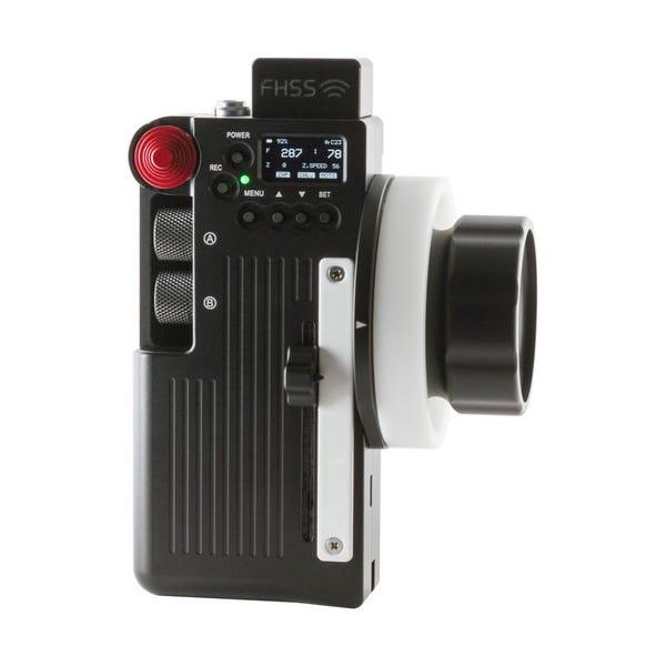 Teradek RT MK3.1 6-Axis Wireless Lens Controller with Joystick Zoom