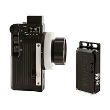 Teradek RT MDR-MB Wireless EF Lens Control Kit with 4-Axis Transmitter for RED