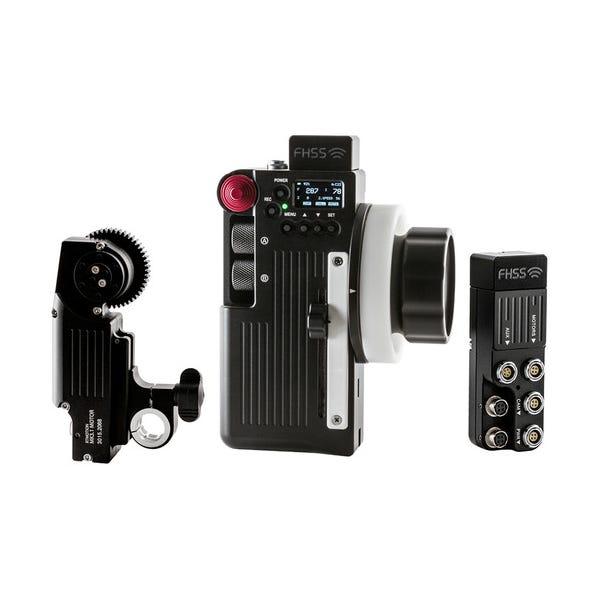 Teradek RT MK3.1 Wireless Lens Control Kit with 6-Axis Transmitter