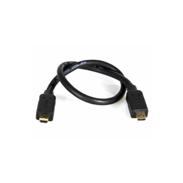 """Teradek BIT-075 Micro-HDMI Cable (12"""")"""