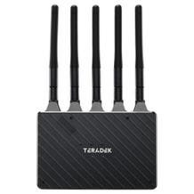 Teradek Bolt 4K LT 750 3G-SDI/HDMI Wireless Receiver with V-Mount Battery Plate