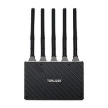 Teradek Bolt 4K LT 1500 3G-SDI/HDMI Wireless Receiver with V Mount Plate
