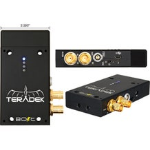 Teradek Bolt Pro HD-SDI Trans/4xReceiver