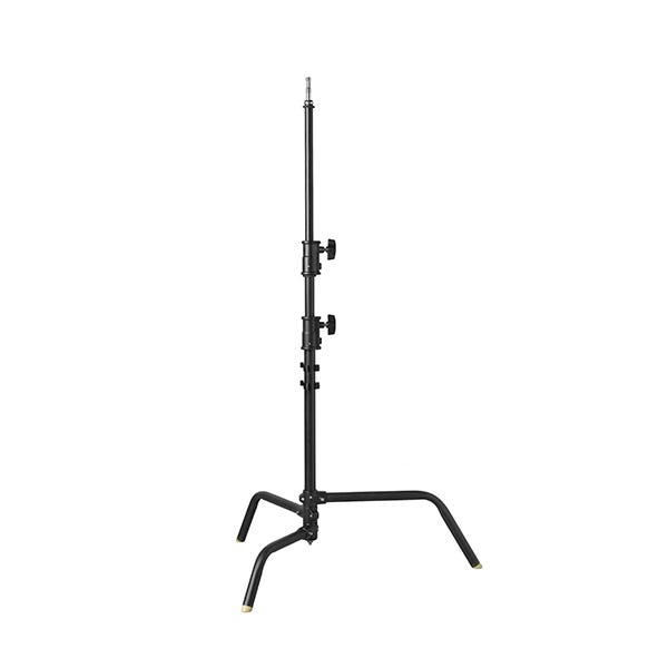 Tether Tools Rock Solid Master C-Stand – Black