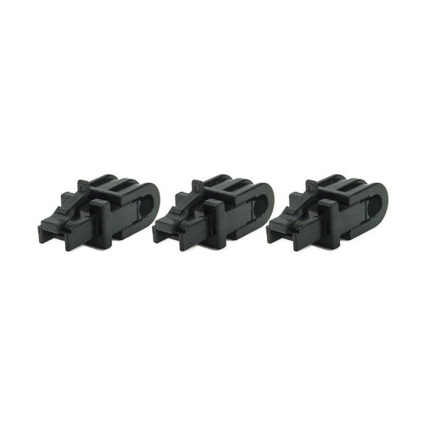 Tether Tools Jerkstopper RJ45 Network Jack - 3 Pack
