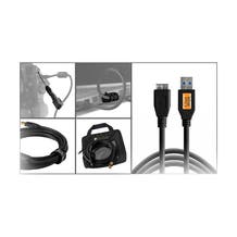 Tether Tools Starter Tethering Kit with USB 3.0 Micro-B Cable - Black