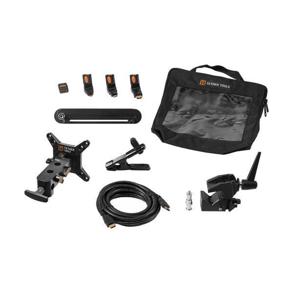 Tether Tools Video Village Accessory Kit
