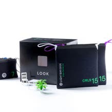 The Lightbridge CRLS C-Lab Kit