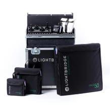 The Lightbridge CRLS C-Drive Kit
