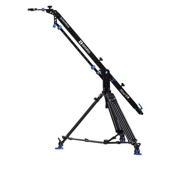 "Benro MoveUp8 Travel 90"" Jib with Soft Case"