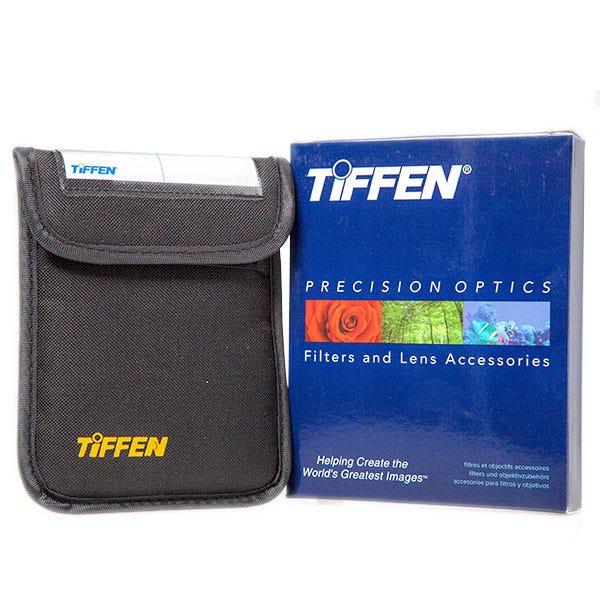 """Tiffen 4 x 5.65"""" Full Spectrum IRND 1.5 Filter"""