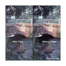 Tiffen 138mm Pro-Mist 1/2 Filter