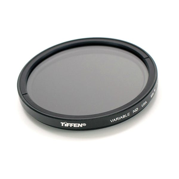 Tiffen 67mm Variable Neutral Density (ND) Filter