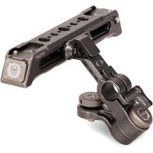 Tilta Adjustable Quick Release Top Handle for Red Komodo (Tactical Gray)