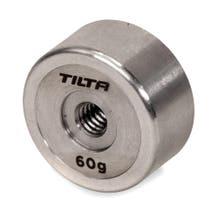 Tilta Counterweight for DJI RS 2 Gimbal (2.1 oz)