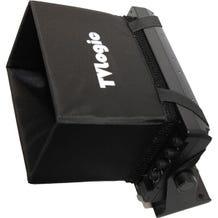 "Hoodman Sun Hood for TVLogic 7"" Camera Monitors TL74"