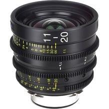 Tokina Cinema 11-20mm T2.9 Wide Angle Lens - PL Mount