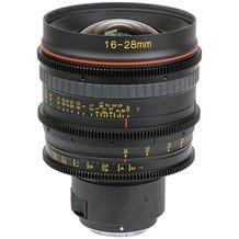 Tokina Cinema 16-28mm T3.0 Wide-Angle Zoom Lens - Sony E Mount