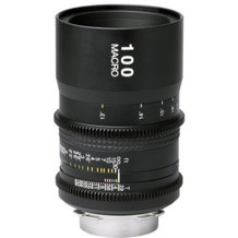 Tokina Cinema AT-X 100MM T2.9 Macro Lens - Various Mounts