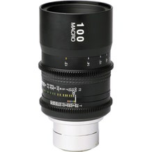 Tokina Cinema AT-X 100mm T2.9 Macro Lens (Micro Four Thirds Mount)